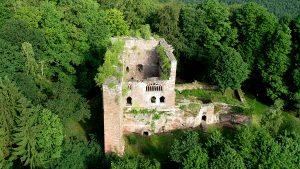 Château de la Wassenbourg