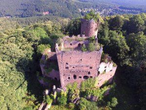 Château de Rathsamahausen