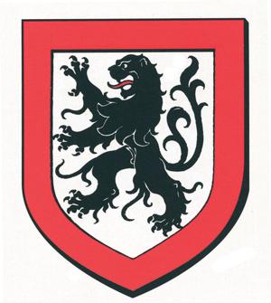 Armoiries des Lichtenberg