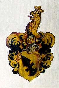 Armoiries Reich de Reichenstein, Landskron