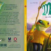 Visuel de couverture Mentalo au château d'Andlau