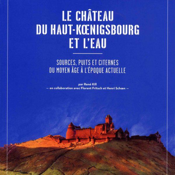 Cahier du Haut-Koenisgsbourg n° 2