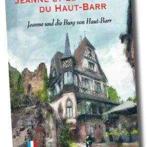 Visuel Jeanne Haut Barr